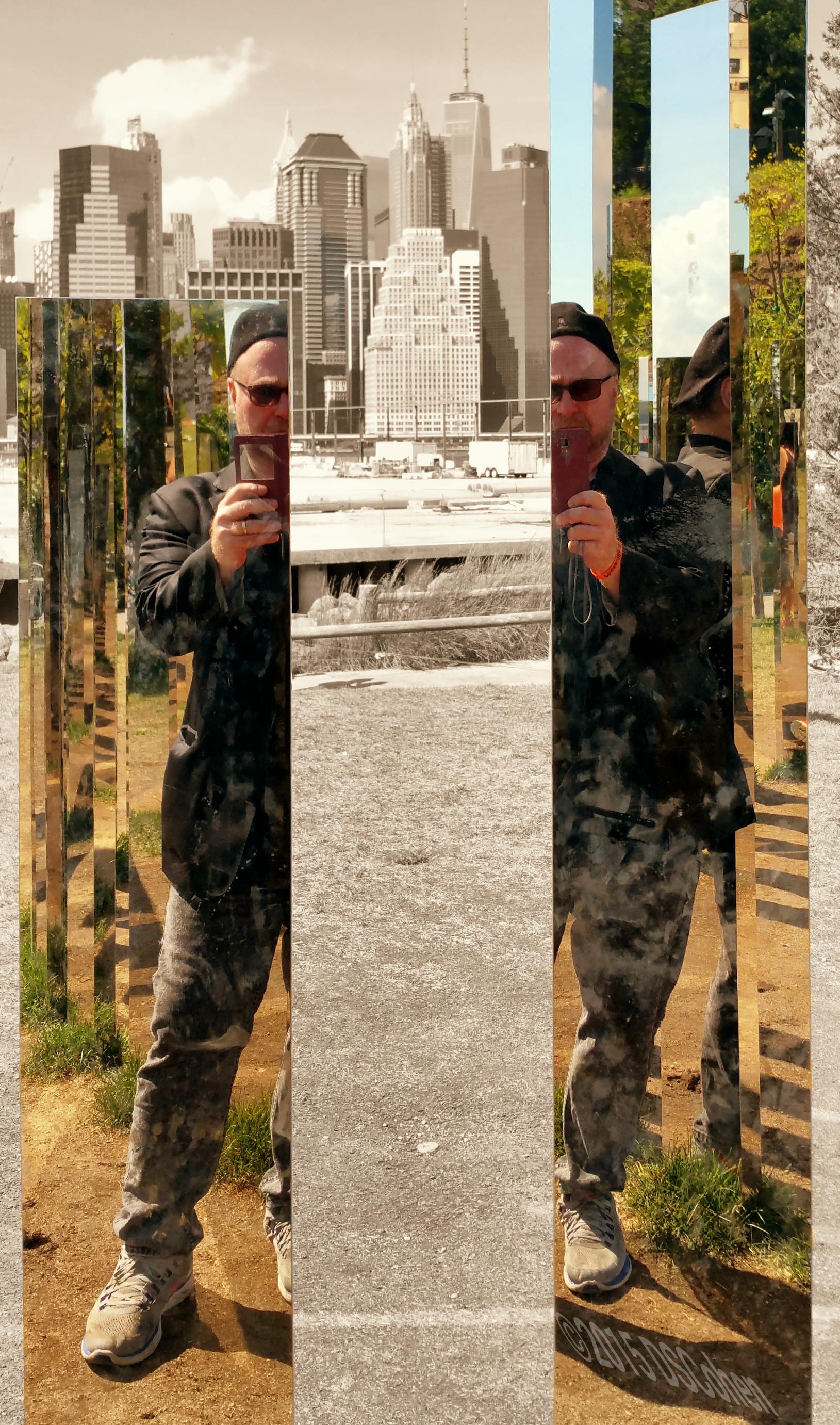 DIVIDED Brooklyn Bridge Park